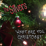 The Silvers: What Are You Christmas